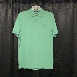 Men's Ralph Lauren Polo!💚